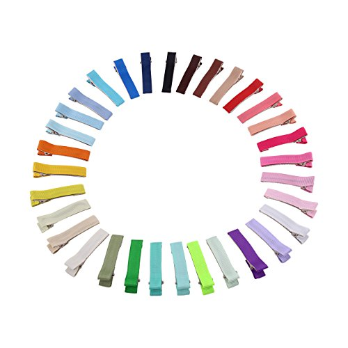 Candygirl Clips Barrettes 32pcs Picture product image
