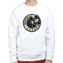 Planet Imperial Express Force Awakens Sweatshirt Sweater