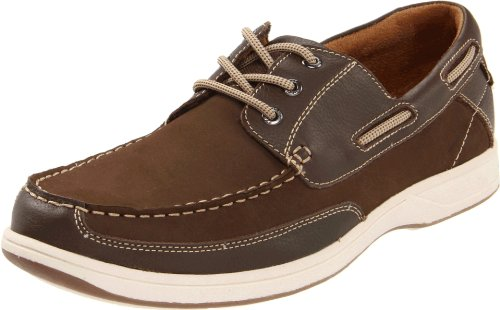 picture of Florsheim Men's Lakeside Oxford,Brown,9.5 M US