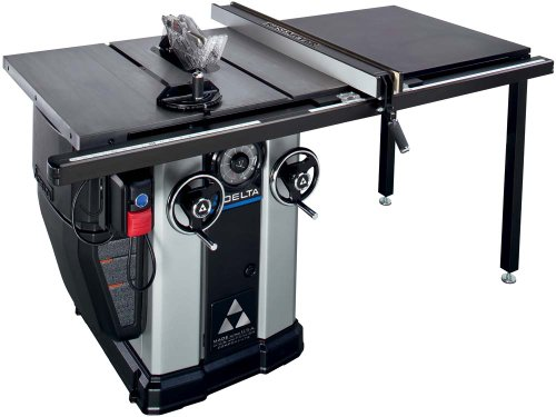 Delta Power Tools 36-L336 (Delta Unisaw Table Saw)