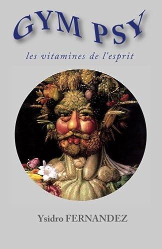 Téléchargement GYM PSY les vitamines de l'esprit pdf, epub ebook