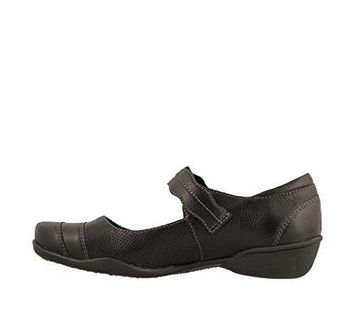 Taos Bravo Jane Black Mary Women's Footwear OrqpO