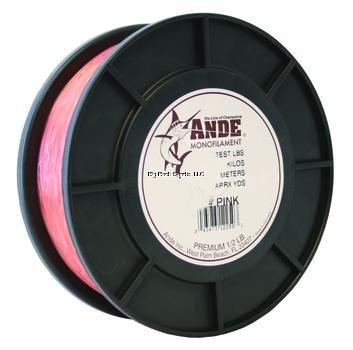 ANDE A12-40P Premium Mono Review