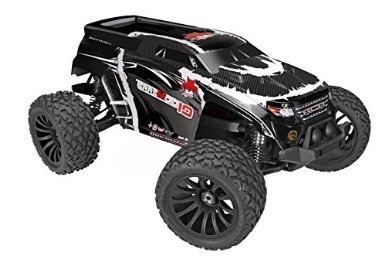 Redcat Racing Terremoto-10 V2 Brushless Electric Monster Truck