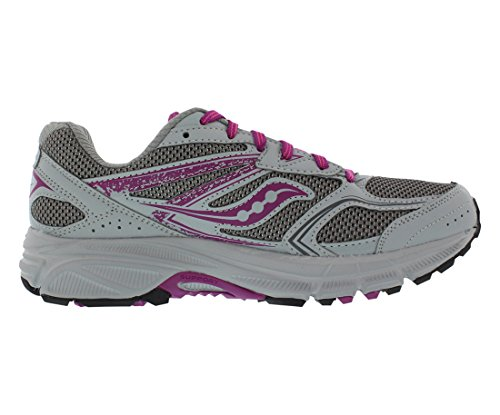 Saucony Novia Tr Plysch Trail Running Kvinnor Skor Storleks 7.5
