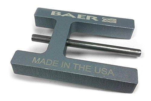 - Baer Brakes 6801279 Master Cyl Tool Push Rod Depth Gauge