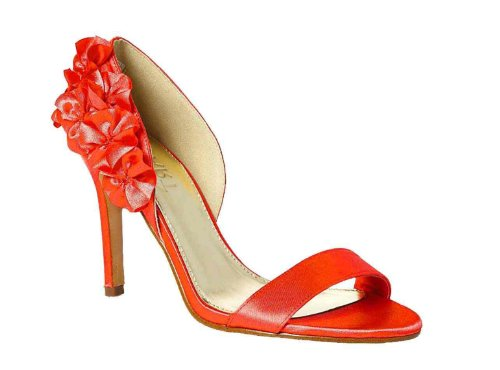 Hummer Sandalette orange Sandals Hummer Fashion APART Women's Fashion TqHnpF