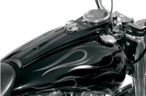 Russ Wernimont Designs Low-Profile Dash ()
