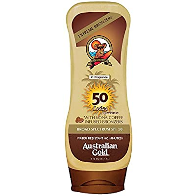 Australian Gold SPF 50 Kids Lotion, 8 Ounce