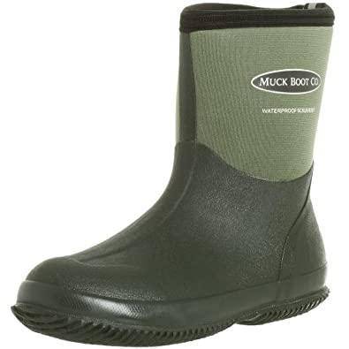 Muck Boot Scrub: Amazon.co.uk: Shoes & Bags