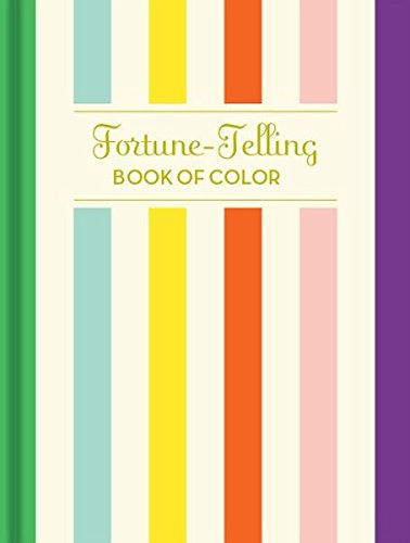 Fortune-Telling Book of Colors ()