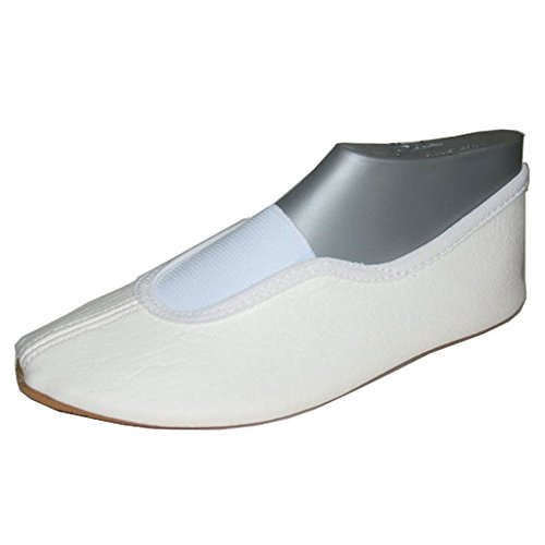 Basic Gimnasia De Adulto Blanco Unisex Zapatillas Beck 4dvSxfq4