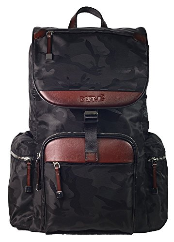 professional backpack with cooler - 8