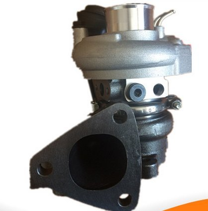 GOWE TF035 turbo 49135-04121 49135-04212 28200-4A201, used for sale  Delivered anywhere in USA