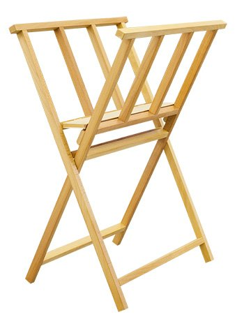 Jacksons Academy : Print Rack in Beech by Jackson's