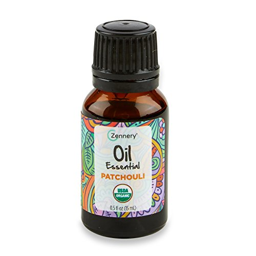 0.5 Ounce Scented Oil - 4