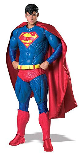 Rubie's Collector's Superman Adult Costume - Standard