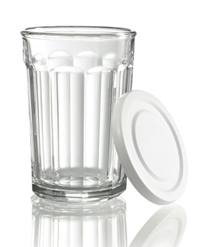 jelly jar glasses - 2