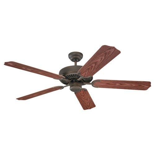 Seagull Lighting Outdoor Ceiling Fans in US - 7