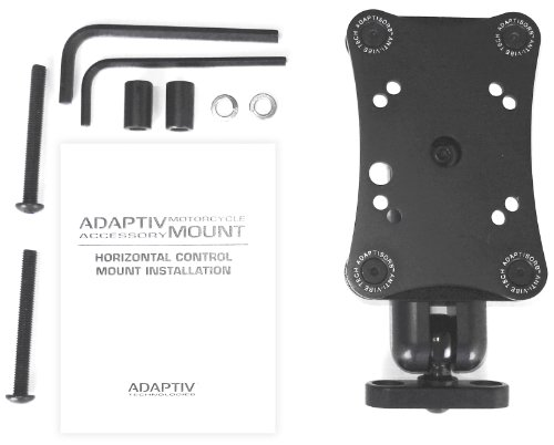 Adaptiv D-01-10 AdaptivMount Horizontal Control Mount by Adaptiv