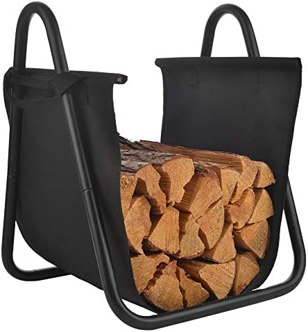 Patio Guarder Firewood Carrying Fireplace
