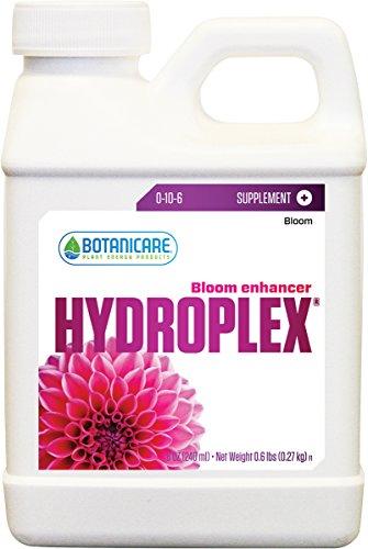 Botanicare-BCNSHPB8-8-Ounce-Botanicare-Hydroplex-Bloom-Supplement-for-Plants