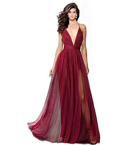 See the TOP 10 Best<br>Formal Red Dresses For Women