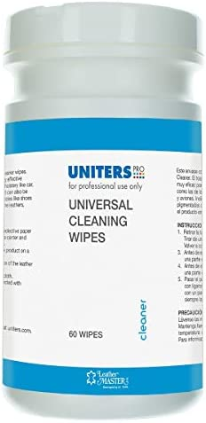 UNITERS PRO Universal Cleaner Wipe - 60 Count Tub / UNITERS PRO Universal Cleaner Wipe - 60 Count Tub