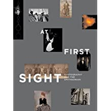 At First Sight: Photography and the Smithsonian