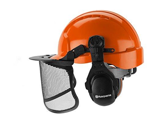 Husqvarna 592752601 Forest Head Protection Helmet by Husqvarna (Image #2)