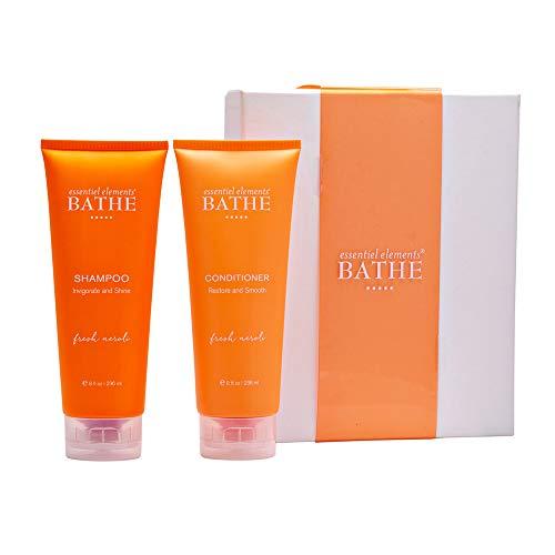 Bathe Hair Care Box Set, 8oz