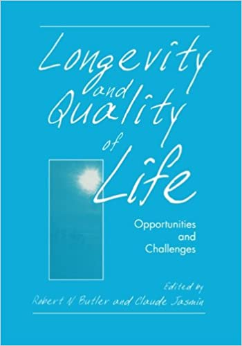 Book Longevity and Quality of Life