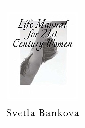 Life Manual for 21st Century Women