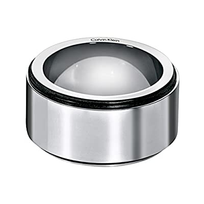 Calvin Klein Jewelry Grade Men's Ring KJ0GBR090111