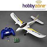 Best Remote Control Airplanes - HBZ HobbyZone Duet RTF 5300 Airplane Review