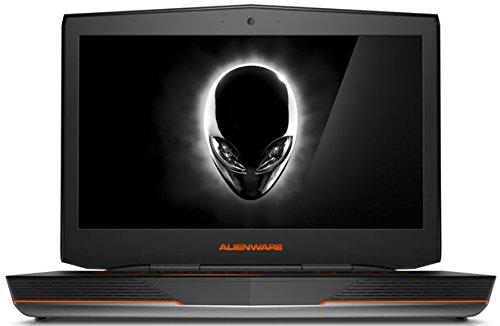 Alienware 18 - i7-4700MQ - Dual NVIDIA GeForce GTX 770M with 3GB GDDR5 - 16 GB - 750 GB + 64 GB SSD Caching - 18.4 Inch WLED FHD (1920 X 1080) TrueLife Display