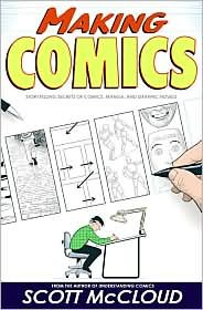 Making Comics Publisher: Harper Paperbacks