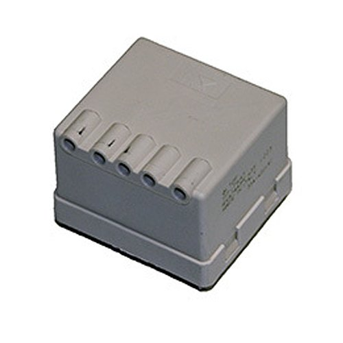 Danfoss 1177441 115V/60Hz Potential Relay