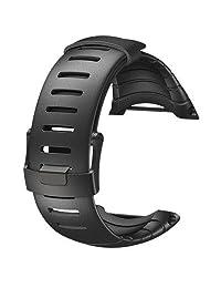 Suunto Core Standard Strap All Black Accessory