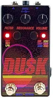 Dr Scientist Dusk Digital Analog Filter Pedal
