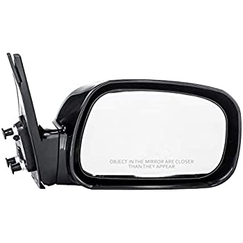 TYC 5210642 Toyota Camry Driver Side Power Heated Replacement Mirror