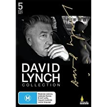 David Lynch Collection - 5-DVD Box Set ( Eraserhead / Six Men Getting Sick / The Alphabet / The Grandmother / The Amputee / The Cowboy and the Frenchman / Lumiere / Lynch (one) / D