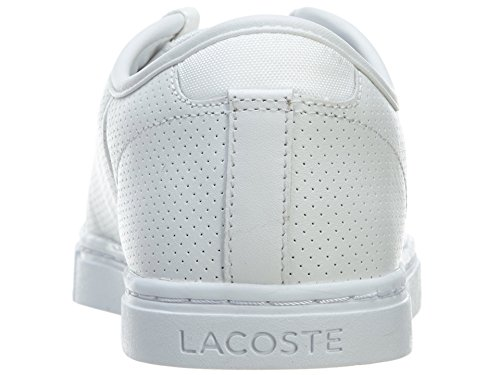 Lacoste Heren Showcourt Ctr Sneakers - Wit Wit