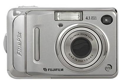 amazon com fujifilm finepix a400 4 1mp digital camera with 3x rh amazon com Fujifilm FinePix 16MP HD Camera Fujifilm FinePix 16MP HD Camera
