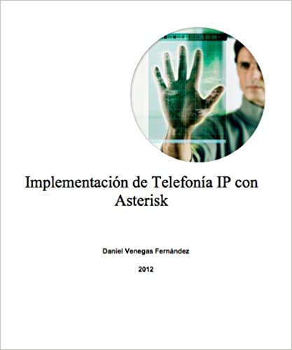 Implementacion de central IP con asterisk