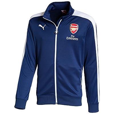 Puma AFC T7 Jacket