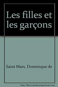 """Afficher """"FILLES ET LES GARCONS LES"""""""