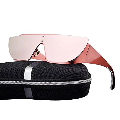Mens Stylish Novelty Polarized Sunglasses for Driving - Sunglasses Mens Stylish