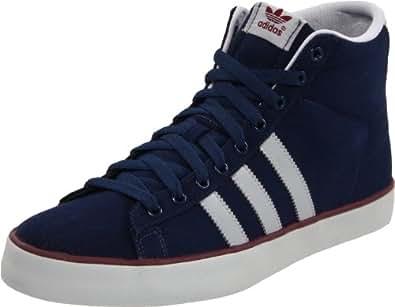 adidas century - Zapatillas de lona para hombre azul azul marino 43