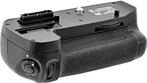 Battery Grip Kit for Nikon D7100 Digital SLR Camera by Big Mike's